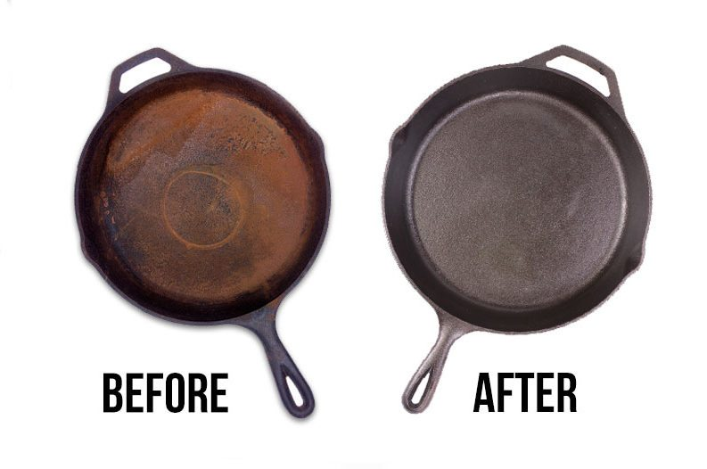 cast iron pan buy it for life (1)